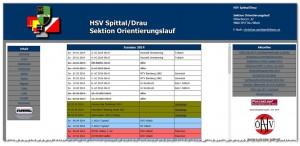 HSV Spittal - OL
